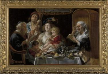 21 paintings from the KMSKA going to the Mauritshuis in The Hague