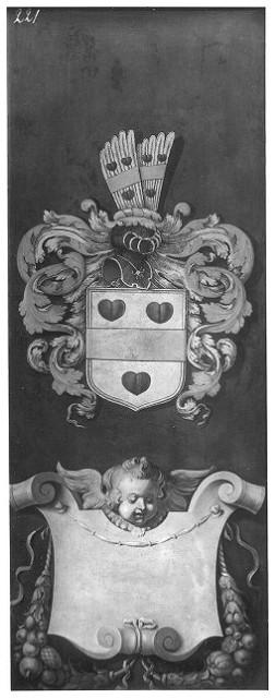 Coat of Arms of Nicolaas Rockox