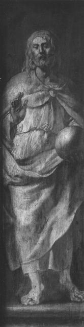 Epitaph of Jan Michielsen and his Wife Maria Maes