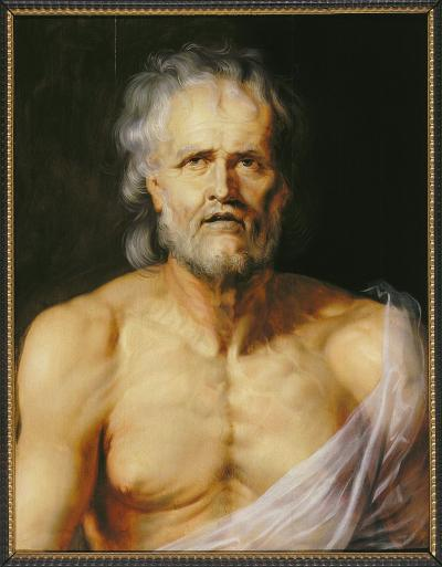 The Dying Seneca