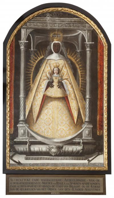 Our Lady of Regula