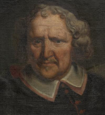 Jan Erasmus Quellinus