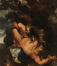 Expo 'The Furias. From Titian to Ribera'